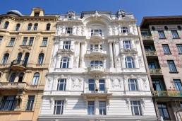 Häuser in Wien © photo 5000 / Fotolia